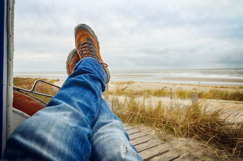 Hva er og hvordan fungerer ergonomiske sko?