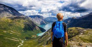 Populære fjellsko i 2019