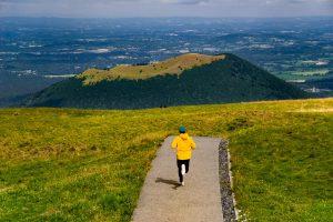 Skal du løpe fjellmaraton? Slik unngår du skade