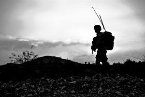 Quiz! Kan du alle 5 punktene om forsvarets feltstøvel?