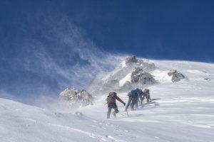 Fjellsko – bli skodd til vinteren